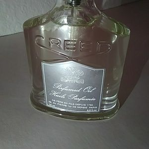 Creed perfumed oil